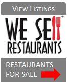 restaurants for sale