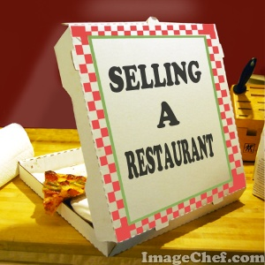 selling a restaurant