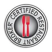 Certified Restaurant Broker
