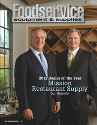 Foodservice Equipment & Supply