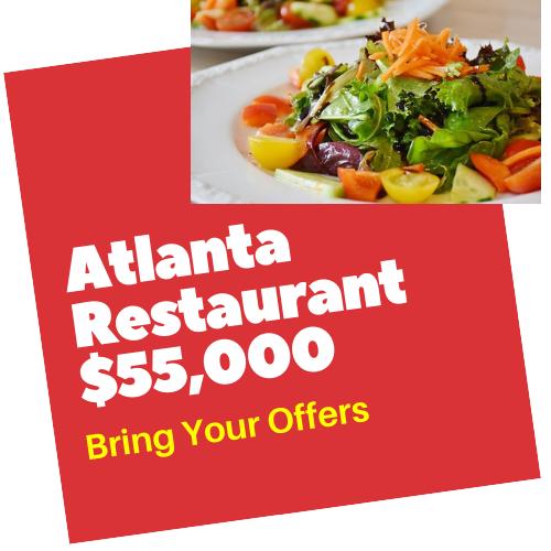 6272 Atlanta Restaurant