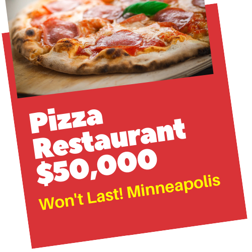6304 Minneapolis Pizza Rest