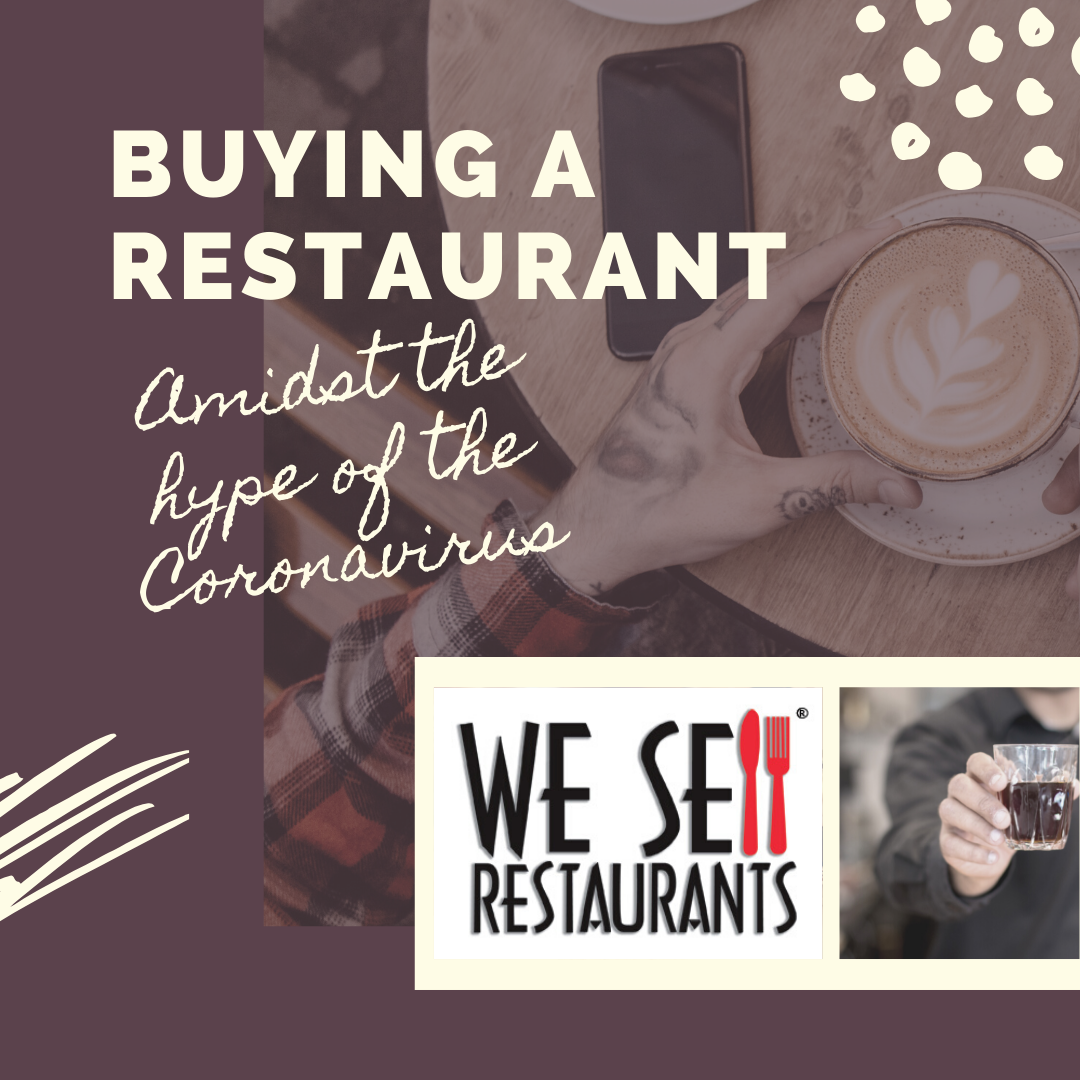 Buying a restaurant