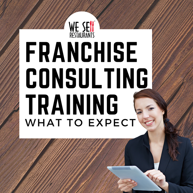 Franchise Consulting Training