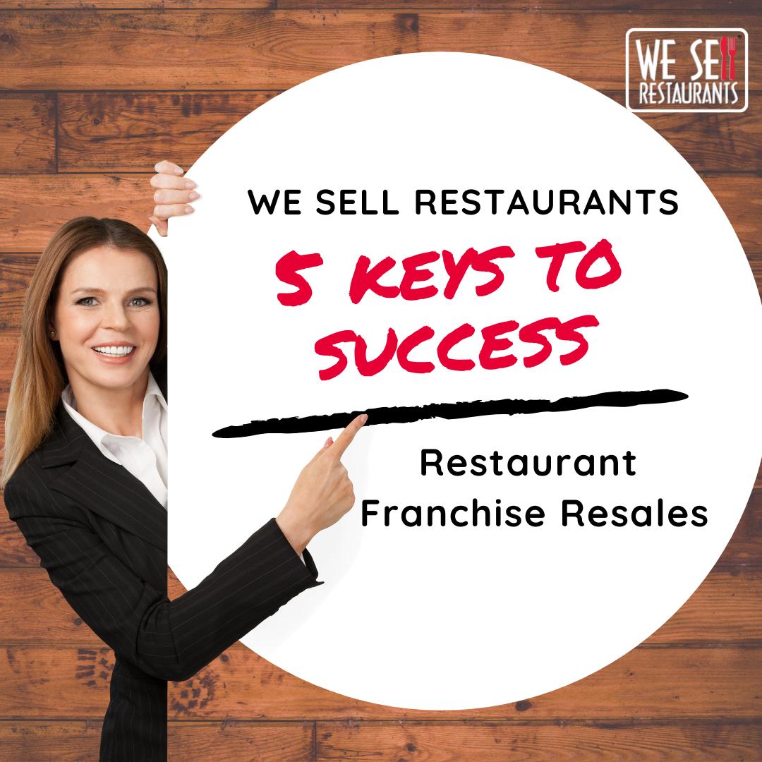 Franchise Restaurant Resales
