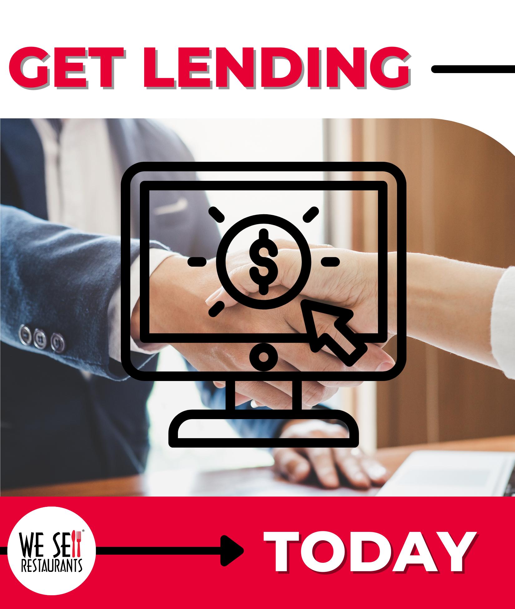 Get Lending