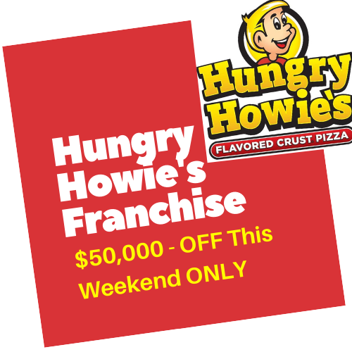 Hungry Howies Franchise.