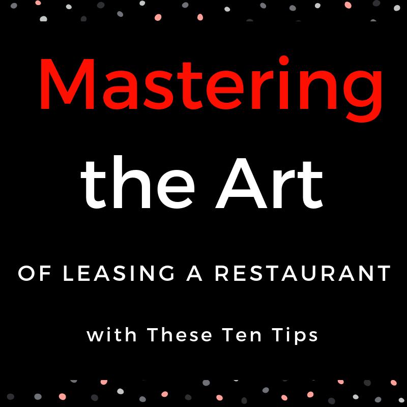 Mastering the art
