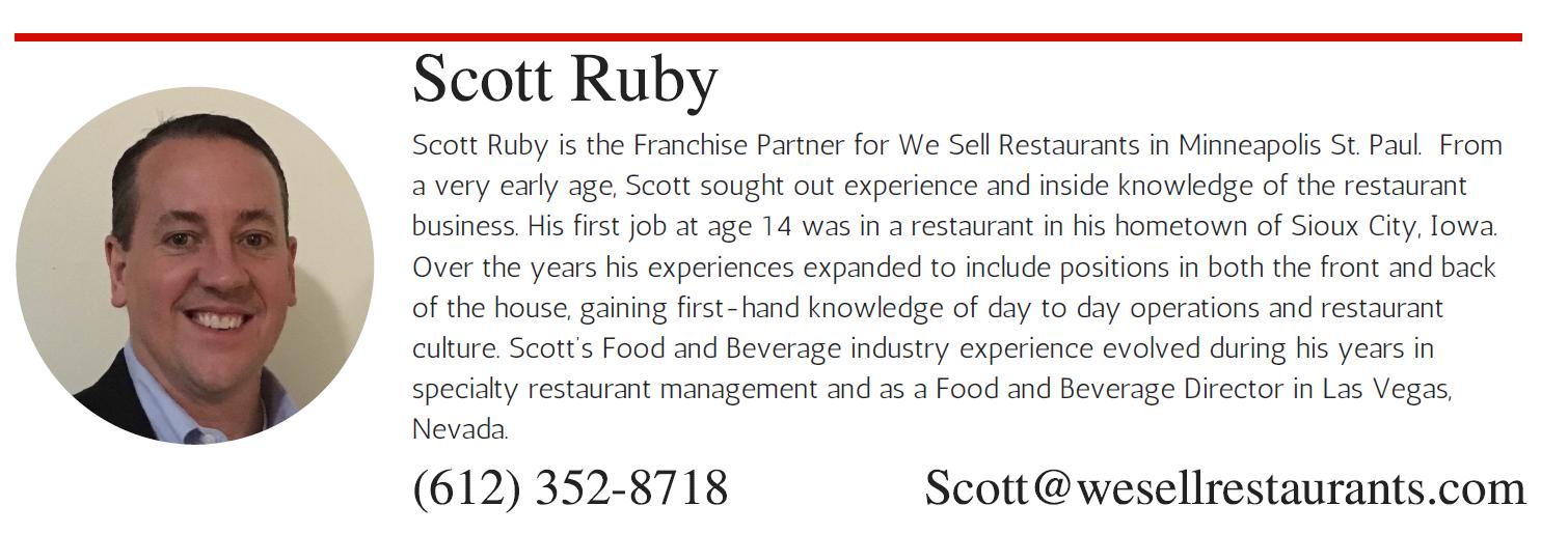 Scott Ruby