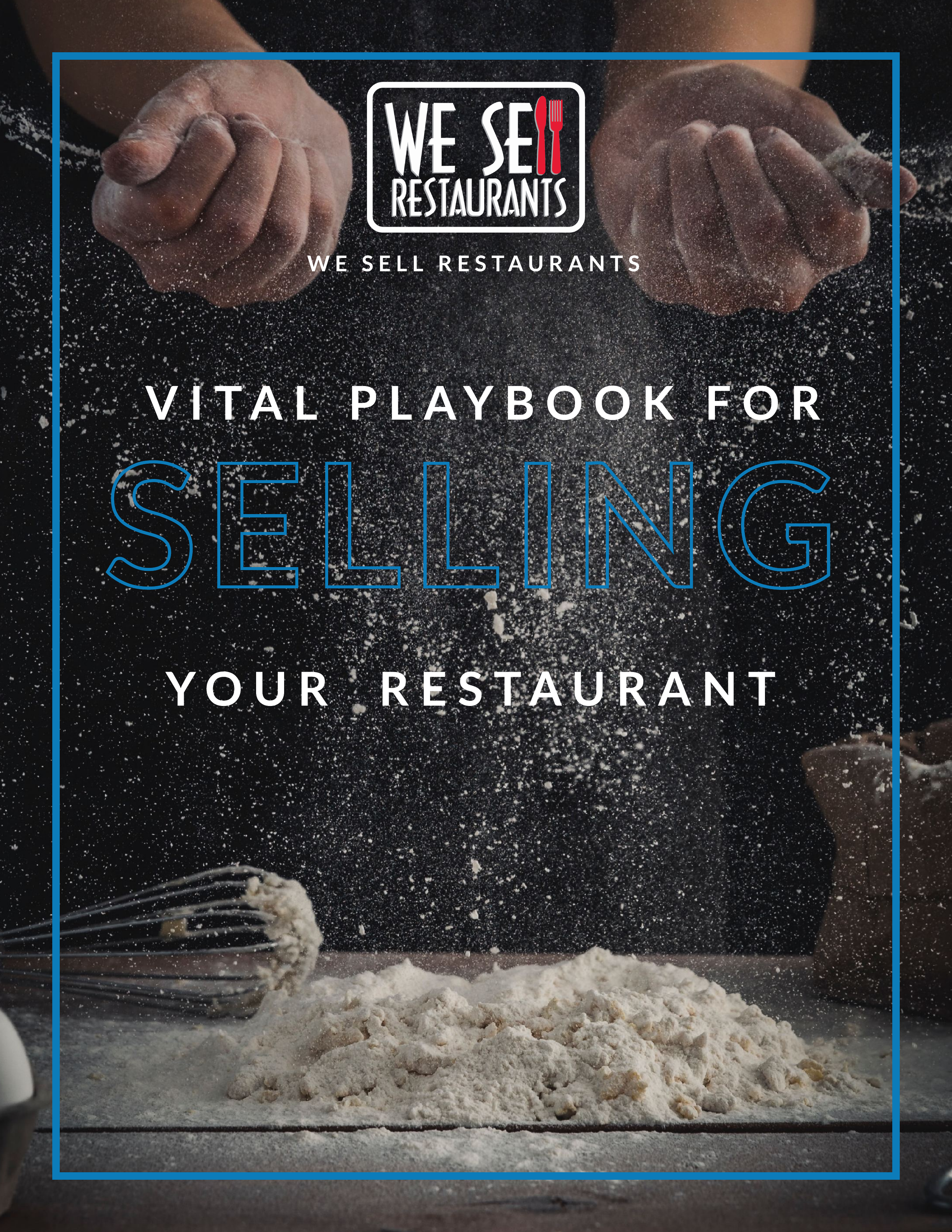 Selling a Restaurant - Untitled Page