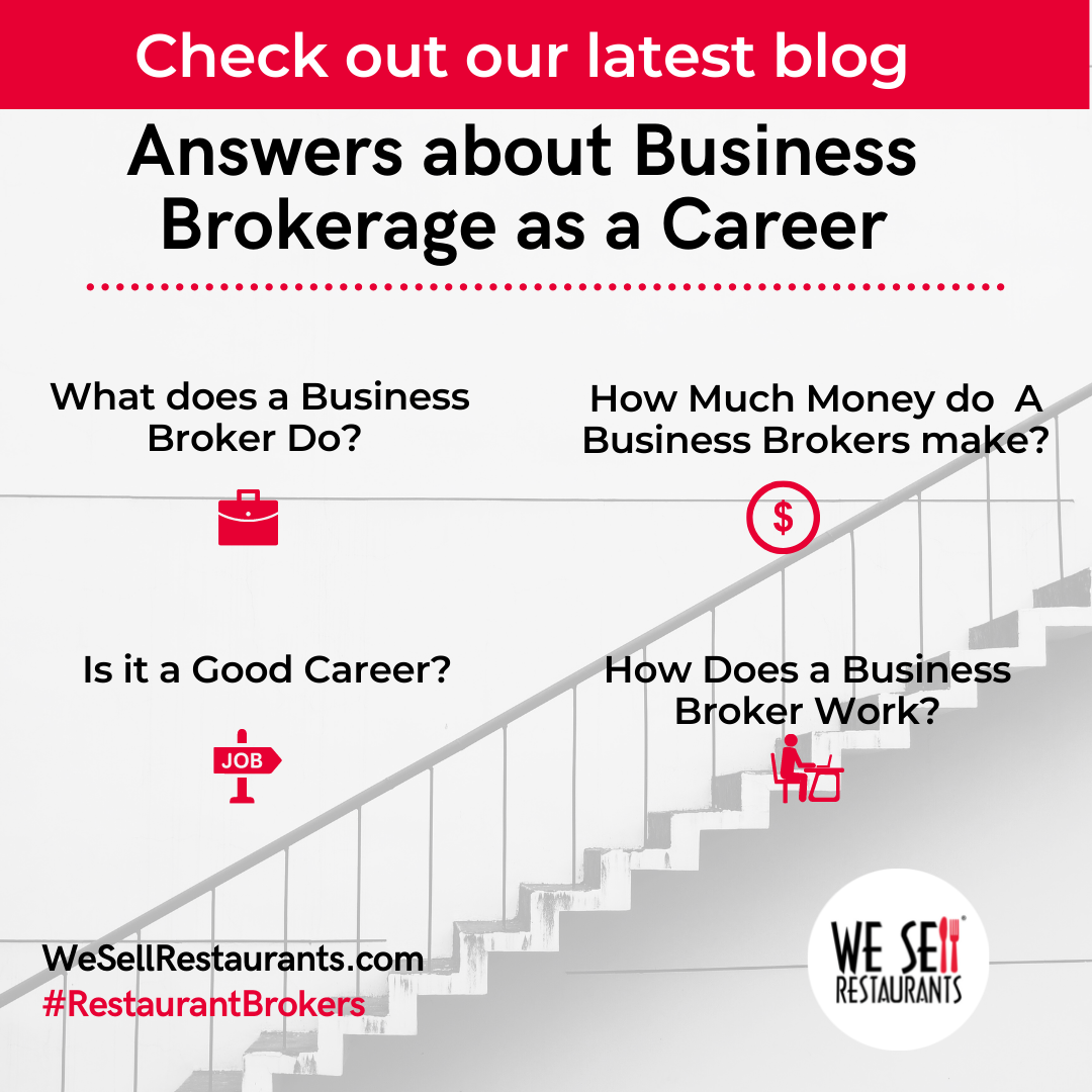 What Does a Business Broker Do