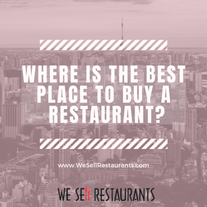 Where is the best place to buy a restaurant_
