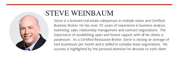 steve weinbaum blog footer