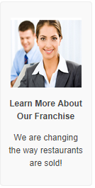 We Sell Restaurants Franchise