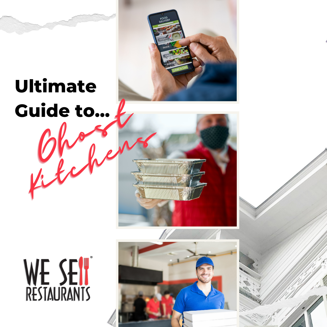 Ultimate Guide to Ghost Kitchen Franchises