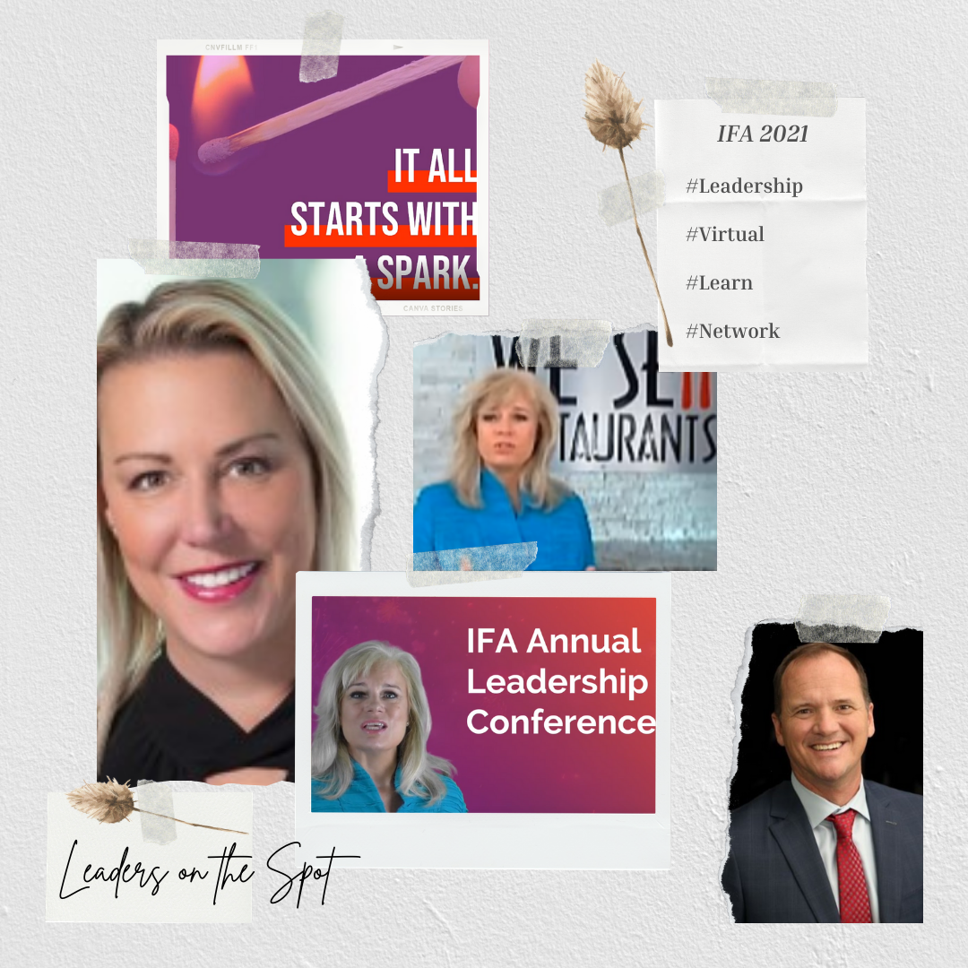 Restaurant Brokers Attend 2021 IFA Virtual Convention