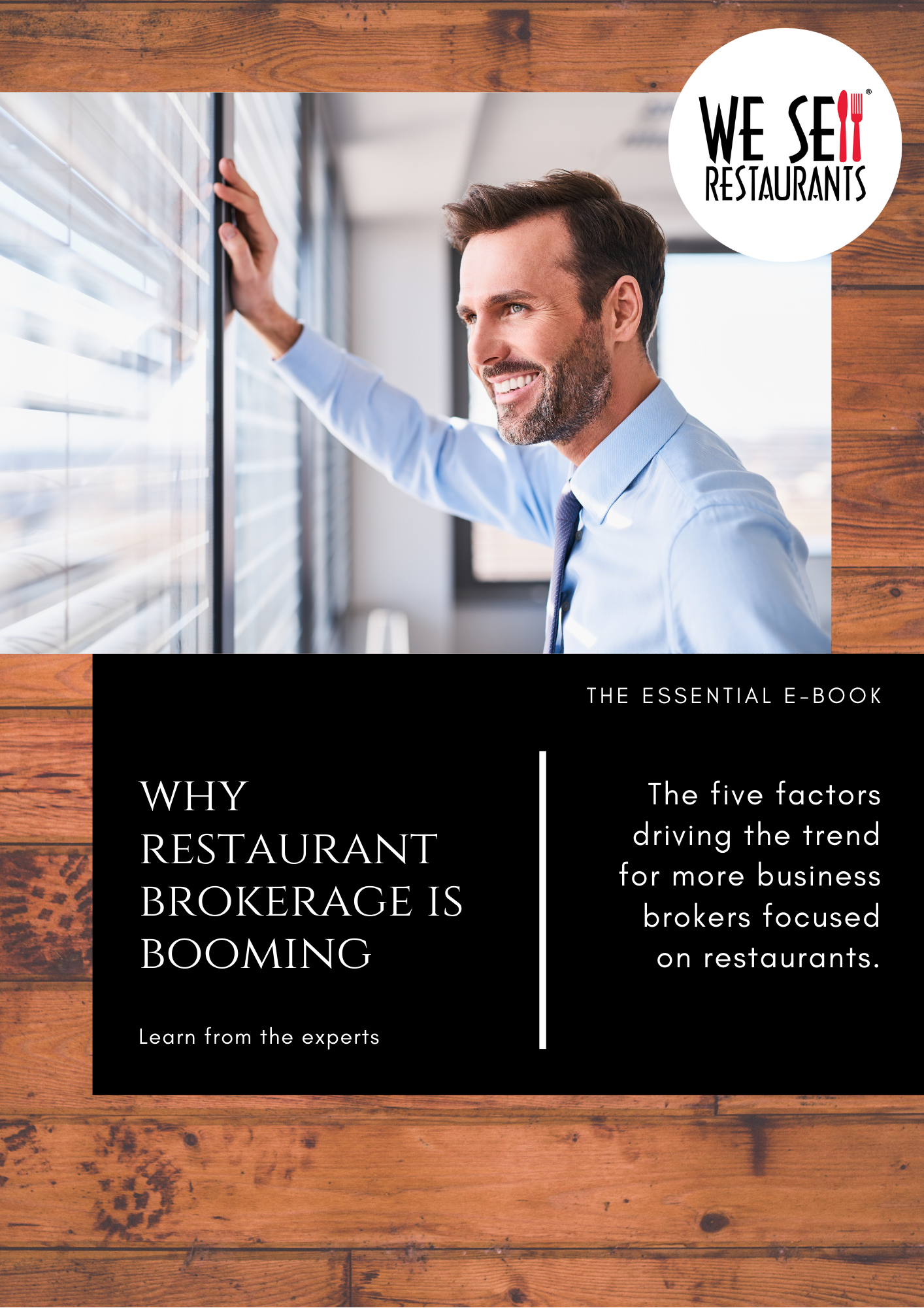 Why Restaurant Brokerage is booming-1