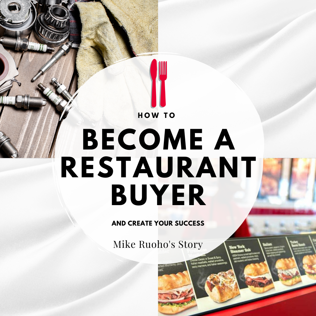 How to Become a Restaurant Buyer and Create Your Success