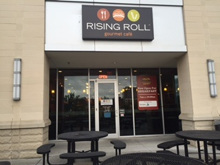 We Sell Restaurants Sells Rising Roll In Hot Perimeter Area
